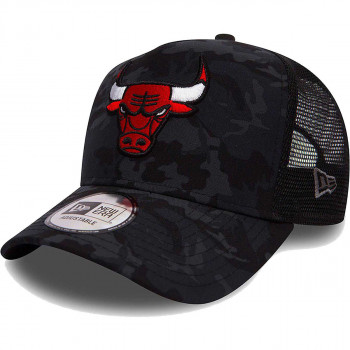 NEW ERA Kapa 80536755 KAPA CAMO TEAM TRUCKER CH