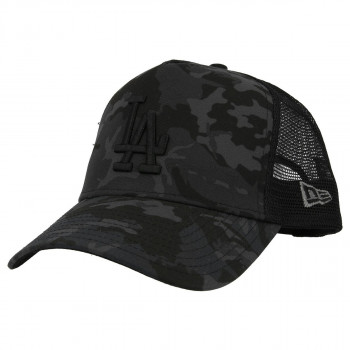 NEW ERA Kapa 80536757 KAPA CAMO TEAM TRUCKER LO