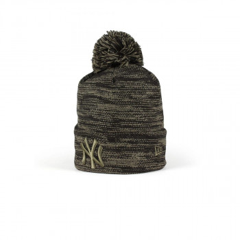 NEW ERA Kapa KAPA MARL KNIT NEYYAN