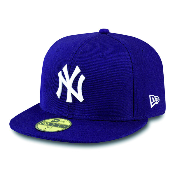 KACKET-MLB BASIC NY PURPLE