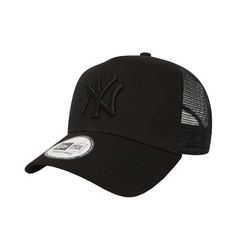 NEW ERA Kapa KAPA CLEAN TRUCKER NEYYAN