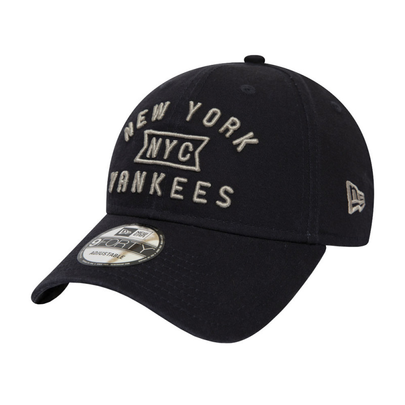 NEW ERA Kačket KAPA VINTAGE TEAM FRONT 9FORTY NEYYAN
