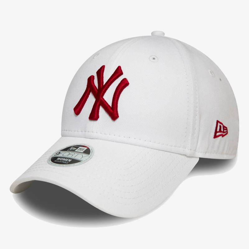 NEW ERA Kačket KAPA WMNS LEAGUE ESSENTIAL 940 NEYYAN WH