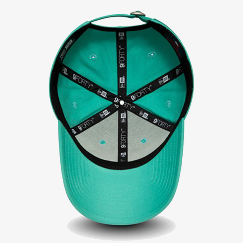 NEW ERA Kačket KAPA WMNS LEAGUE ESSENTIAL 940 NEYYAN NE