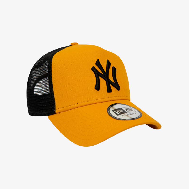 NEW ERA Sepci LEAGUE ESSENTIAL AF TRUCKER NEYYAN MLF