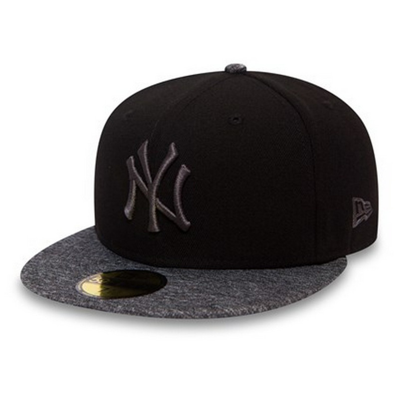 NEW ERA Kačket KAPA GREY COLLECTION NEYYAN