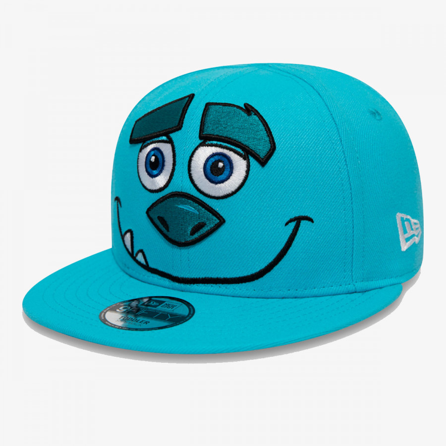 NEW ERA Kačket KIDS MONSTER HEAD 9FIFTY MONINC NEB