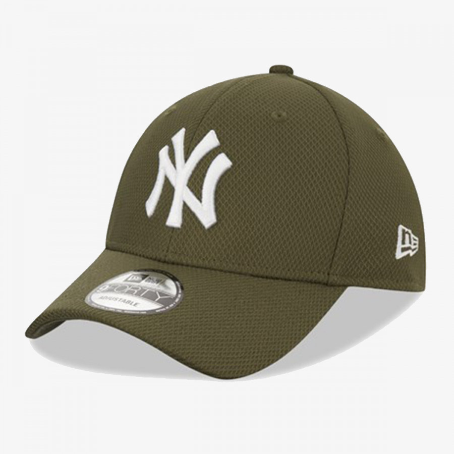 NEW ERA Kačket DIAMOND ERA 9FORTY NEYYAN NOVWHI