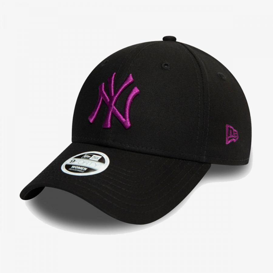 NEW ERA Kačket FEMALE WMNS COLOUR ESSENTIAL 9FORTY