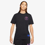 NIKE Majica Nike Paris Saint-Germain Logo Men's T-Shirt