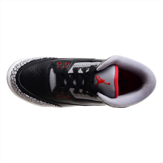 AIR JORDAN 3 RETRO OG (GS)