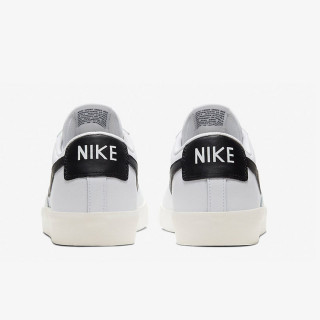 NIKE Patike BLAZER LOW LEATHER