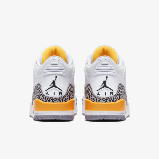 NIKE Patike WMNS AIR JORDAN 3 RETRO