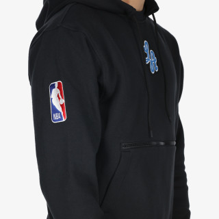 NIKE Dukserica NBA Los Angeles Lakers City Edition Courtside Pullover