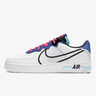 NIKE Patike AIR FORCE 1 REACT