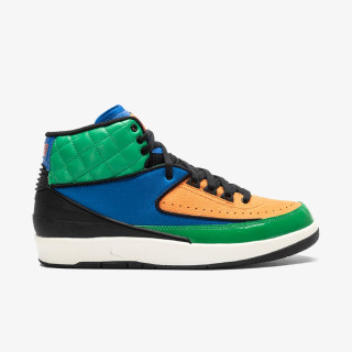 NIKE Patike WMNS AIR JORDAN 2 RETRO