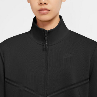 NIKE Hanorace W NSW TCH FLC LONG FZ