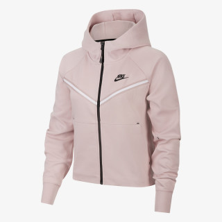 NIKE Gornji deo trenerke SPORTSWEAR TECH FLEECE WINDRUNNER FULL-ZIP j