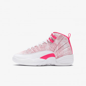 NIKE Patike Air Jordan 12 Retro Big Kids' Shoe