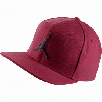 NIKE Kačket JORDAN JUMPMAN FITTED