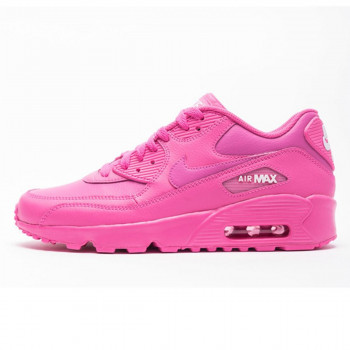 OBUCA-PATIKE-NIKE AIR MAX 90 LTR (GS)