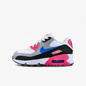NIKE Superge 833377-107 NIKE AIR MAX 90 LTR (PS)