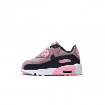 GIRLS' NIKE AIR MAX 90 LEATHER (TD) TODDLER SHOE