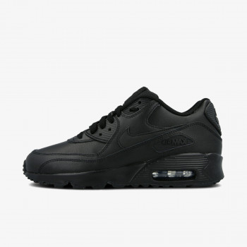 OBUCA-PATIKE-BOYS' NIKE AIR MAX 90 LEATHER (GS)