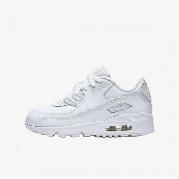 OBUCA-PATIKE-NIKE AIR MAX 90 LEATHER (PS)