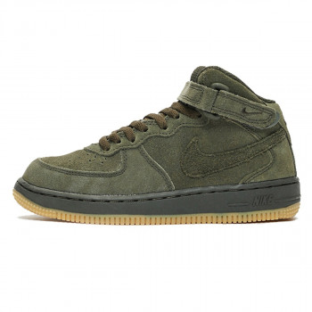 NIKE FORCE 1 MID LV8 (PS)