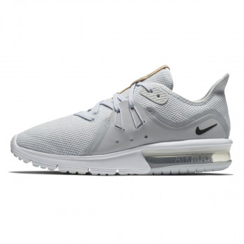 NIKE Superge 908993-008 WMNS NIKE AIR MAX SEQUENT