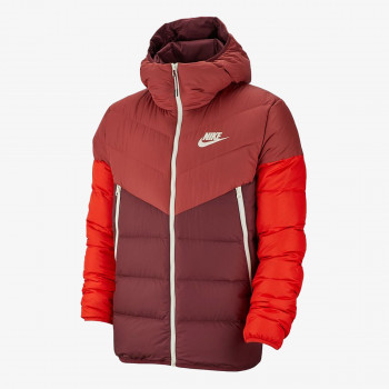 NIKE jakna DOWN FILL WINDRUNNER