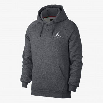 ODJECA-DUKS-M J JUMPMAN FLEECE PO