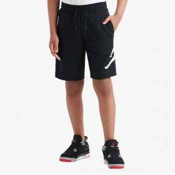 NIKE Šorc JDB JUMPMAN AIR FLEECE SHORT