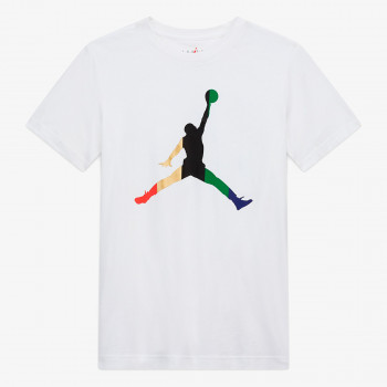 NIKE Majica JORDAN JDB DREAM TEAM RIBBON TEE