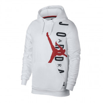 NIKE pulover AO0446-100 JUMPMAN AIR LWT PO