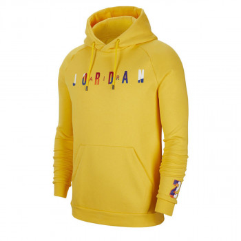 NIKE Bluza M J SPRT DNA HBR FLEECE PO
