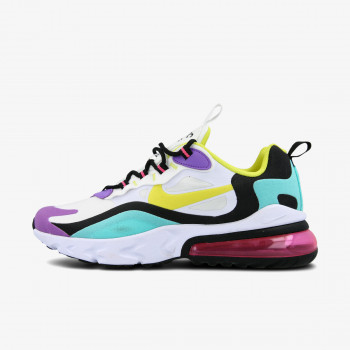 NIKE Superge BQ0103-101 NIKE AIR MAX 270 REACT (G