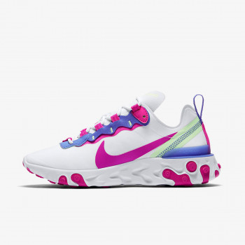OBUCA-PATIKE-W NIKE REACT ELEMENT 55