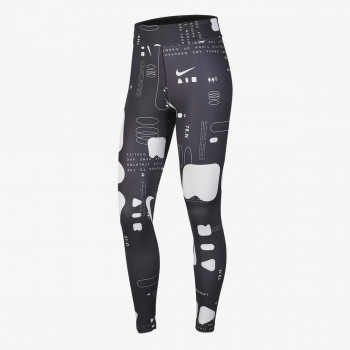 NIKE leggings W NSW AOP FTR AIR