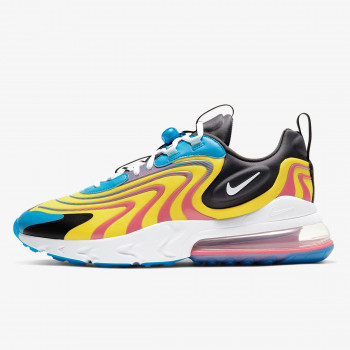 OBUCA-PATIKE-AIR MAX 270 REACT ENG