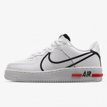 NIKE Atlete AIR FORCE 1 REACT