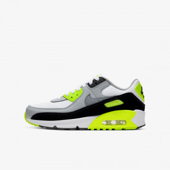 OBUCA-PATIKE-NIKE AIR MAX 90 LTR GS