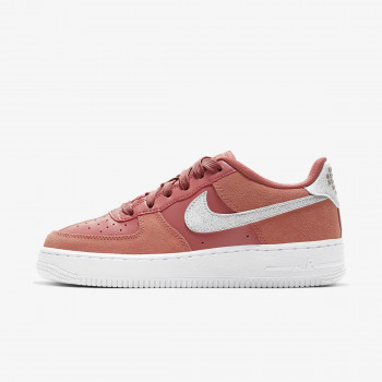 NIKE Спортни обувки AIR FORCE 1 LV8 V DAY (GS)