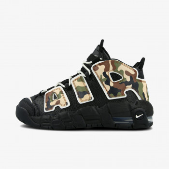 NIKE Patike NIKE AIR MORE UPTEMPO QS (GS)