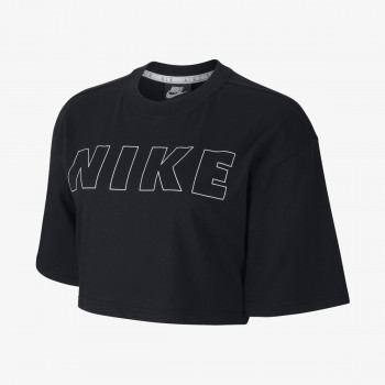 NIKE Majica W NSW AIR TOP SS CROP