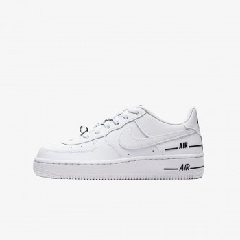 NIKE Pantofi sport AIR FORCE 1 LV8 3 (GS)