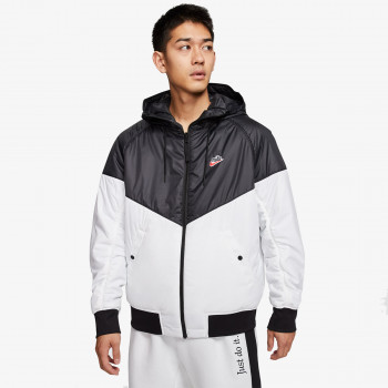 NIKE jakna WINDRUNNER REVERSIBLE INSULATED