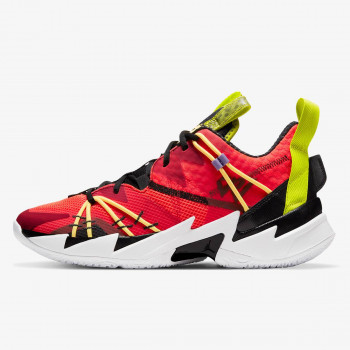 NIKE Atlete JORDAN WHY NOT ZER0.3 SE