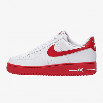 NIKE tenisice AIR FORCE 1 '07 BRICK